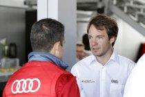 """24H Spa: Frédéric Vervisch: """"Een teken van vertrouwen bij Audi"""""""