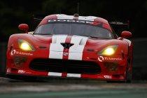 Dan toch een Viper GTS-R aan de start van de 24 uren van Le Mans (Update)