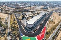 Intercontinental GT Challenge trekt naar Zuid-Afrika