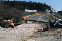 Spa-Francorchamps is klaar om het World RX te ontvangen