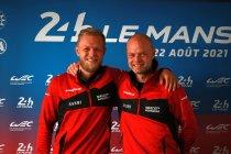 """Magnussen: """"Twee uur racen met deze wagens is vaak intenser dan een F1-race"""""""
