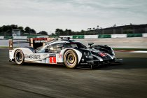 Porsche zet voorlopig de toon in Paul Ricard
