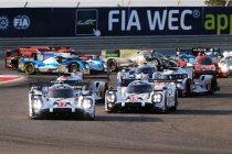 Net geen dertig deelnemers voor FIA WEC Prologue