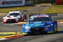 Nürburgring: Frijns nadert op Müller met derde zege