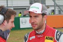 ABT Motorsport bevestigt Mike Rockenfeller en Kelvin van der Linde.