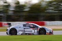 Nürburgring: Vanthoor domineert beide vrije trainingen