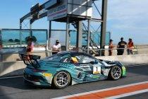Ledenon: Belgen blinken uit in de ROSCAR GT Challenge