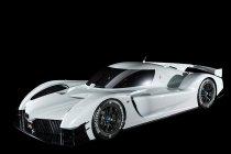 Toyota's LMP1-straatwagen: De Toyota GR Super Sport Concept