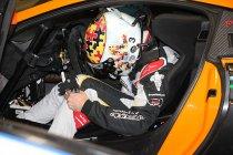 Sven Van Laere met Liesette Braams naar Europees GT4 kampioenschap