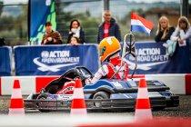 Motorsport Games: Nederland snoept goud af van België