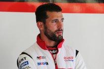 Dragon Racing bevestigt José Maria Lopez als teamgenoot van d'Ambrosio