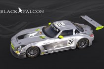 24H Spa: Nico Verdonck met Black Falcon in Pro Cup