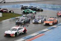 Zolder: Race 2 rechtstreeks te volgen op VRT