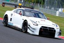 MRS verruilt McLaren voor Nissan