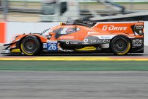 4H Spa: G-Drive Racing pakt pole na thriller - Porsche dominant in GTE
