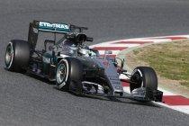 Wintertest Barcelona: Dag 2 - Vettel wederom snelste
