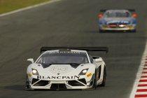 Navarra: Stefan Rosina zet Reiter Lamborghini op pole – WRT stevig in top 10