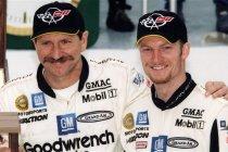 20 jaar later: Dale Earnhardt jr. wint eerste race op Daytona nadat zijn vader er stierf