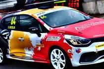 Nürburgring: Nabeschouwing Régis Gosselin
