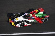 Mexico City: Lucas Di Grassi wint ePrix na knotsgekke finish - D'Ambrosio terug op kop