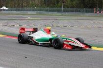 6H Spa: Nu ook zege voor Alfonso Celis Jr in race 1