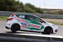 Ford Fiesta Sprint Cup BE: Martin Leburton, Jens Verbesselt en Philippe Huart over de gemiste kansen in de titelstrijd