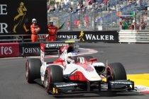 Monaco: Sirotkin pakt dominante pole