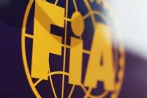 FIA maakt voorlopige rijders categorisering 2017 bekend