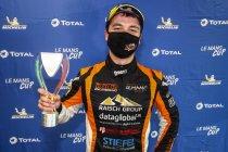 Portimão: Podium voor Mühlner Motorsport - DKR Engineering vierde keer op rij kampioen