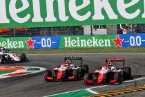 Mugello: Wie kroont zich tot nieuwe F3 kampioen?