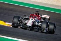 Alfa Romeo en Williams behouden rijdersduo voor 2021
