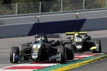 Red Bull Ring: Lando Norris nog geen formule 3 kampioen