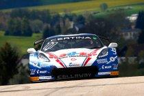 Sachsenring: Eerste overwinning voor Corvette C7 GT3-R – Vanthoor derde
