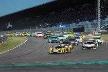 24H Nürburgring: 29 GT3's aan de start - Lichte terugval