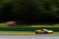24H Spa: Ferrari vooraan in vrije training