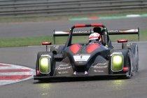 DTM Zolder: Russell Racing superieur in de regen - No Speed Limit op algemeen podium