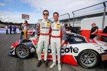 Hockenheim: Winst voor van der Lindes (Audi) - Jaminet/Renauer (Porsche) pakken titel met 1 punt