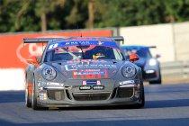 American Festival: Independent Motorsports wil seizoen in schoonheid afsluiten