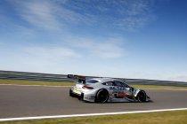Zandvoort: Mercedes vooraan in de vrije training – Maxime Martin twaalfde