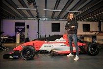 Max Defourny kiest voor derde seizoen in de Formula Renault 2.0 Eurocup