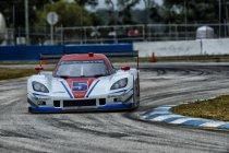 Winnaars 24H Daytona ook snelste op eerste testdag Sebring