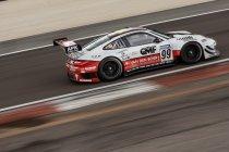 Belgium Racing met ambitie en drie Porsches richting Zandvoort