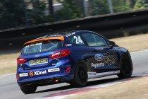 Zolder Superprix: FordStore Feyaerts aan de leiding in Ford Dealer – Team Championship