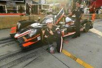 Petit Le Mans: Pole voor Castroneves - Vanthoor achtste in GTLM
