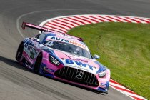 Lausitzring: Maxi Götz (Mercedes) wint op zondag