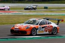 Silverstone: Nederlands success in de Porsche Supercup