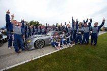 Autosport.be jaaroverzicht - Stint 7: Marc Goossens bezorgt Viper GTS-R eerste zege