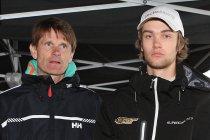 Timerzyanov en Grönholm met GRX TANECO HYUNDAI in World RX