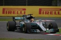 Japan: Hamilton op titelkoers – Vandoorne veertiende