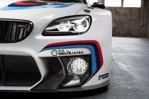 BMW bevestigt GTLM-versie van M6